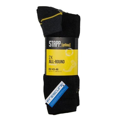 Stapp Yellow 2-Pack 4410