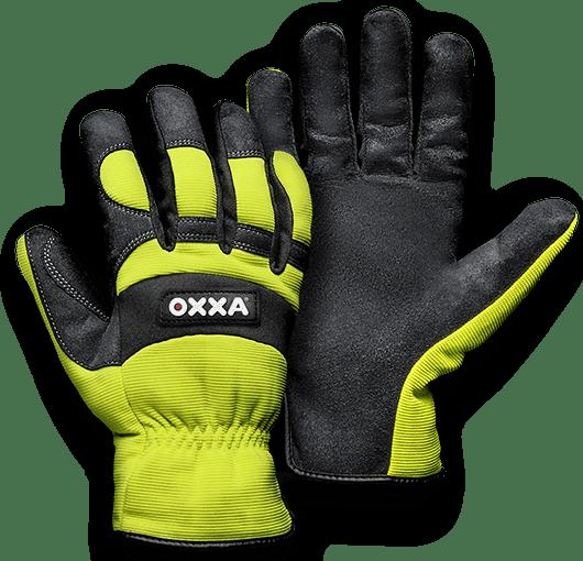 Oxxa 610