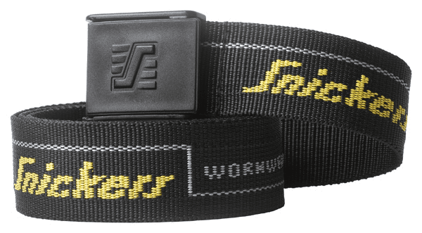 Snickers 9033 Workwear Logo Riem